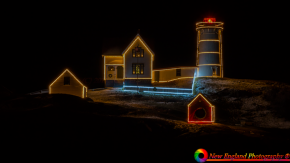 Nubble-Lighthouse-Night-12-30-2016-212